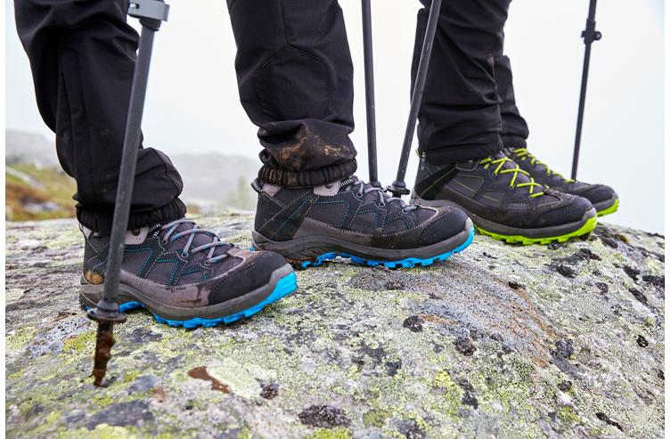 cipele za planinarenje