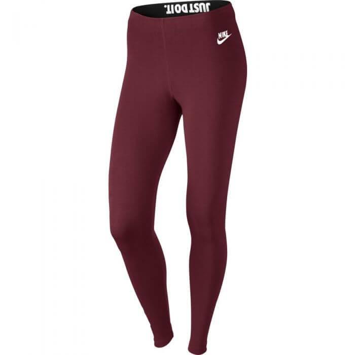 Nike W Nsw Leg A See Lggng Jdi, ženske tajice za fitnes