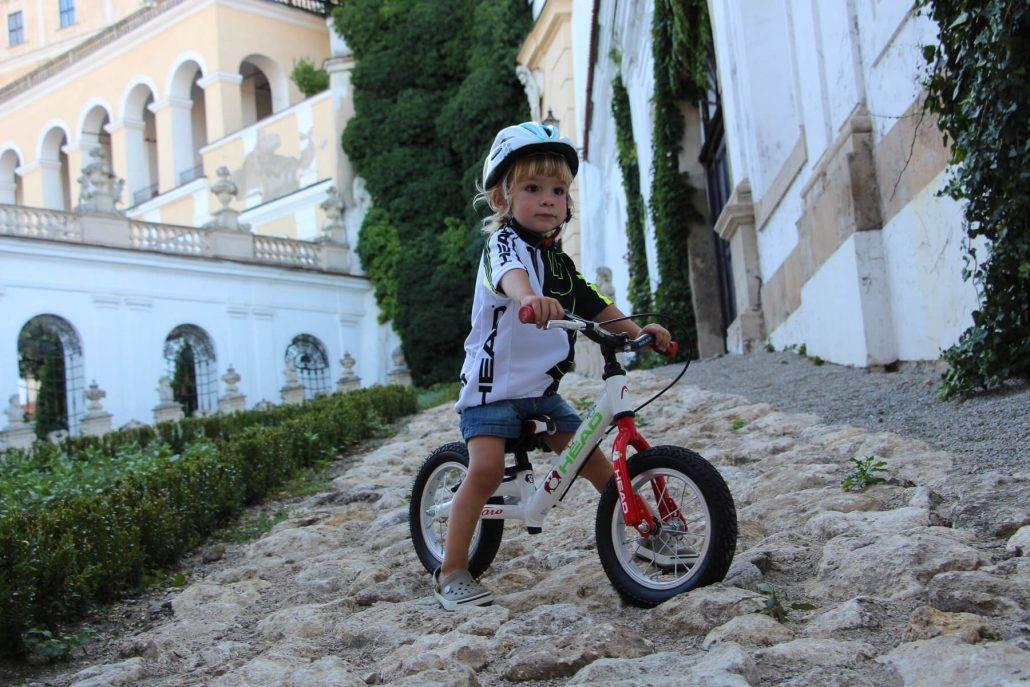 dječji bicikli za Head