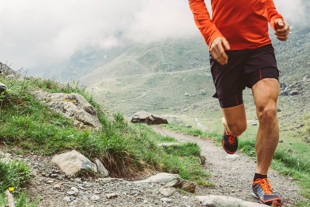 trail trčanje