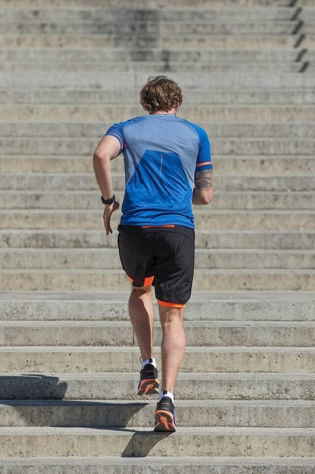 aplikacija za upoznavanje trkača