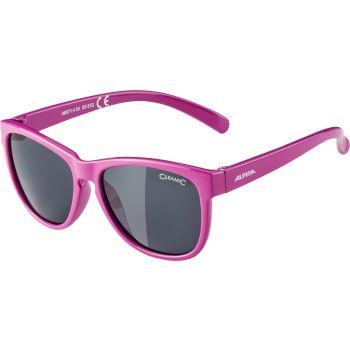 Alpina LUZY, dječje sunčane naočale, ljubičasta