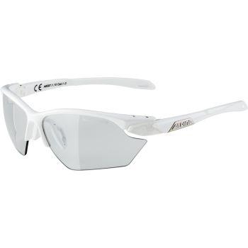 Alpina TWIST FIVE HR S VL+, naočale, bijela