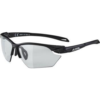 Alpina TWIST FIVE HR S VL+, naočale, crna