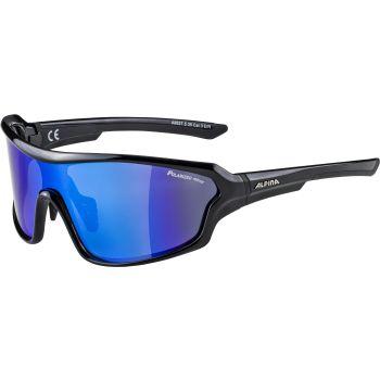 Alpina LYRON SHIELD P, naočale, crna