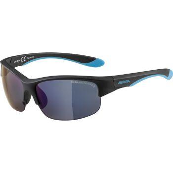 Alpina FLEXXY YOUTH HR, dječje sunčane naočale, crna