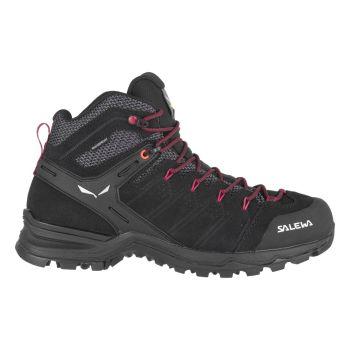 Salewa ALP MATE MID WP W, ženske cipele za planinarenje, crna