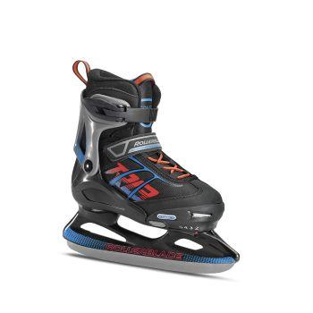 Rollerblade COMET ICE, dječje klizaljke, crna