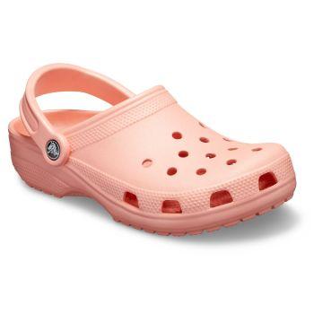 Crocs CLASSIC, ženske natikače, narančasta