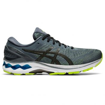 Asics GEL-KAYANO 27, muške tenisice za trčanje, siva