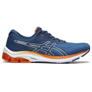 Asics GEL-PULSE 12, muške tenisice za trčanje, plava