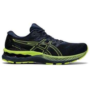 Asics GEL-NIMBUS 23 LITE-SHOW, muške tenisice za trčanje, plava
