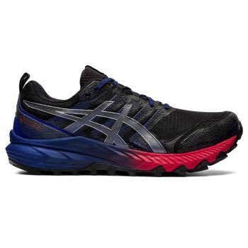Asics GEL-TRABUCO 9 GTX, muške tenisice za trail trčanje, crna