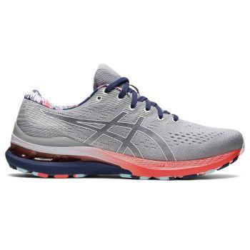 Asics GEL-KAYANO 28, muške tenisice za trčanje, siva