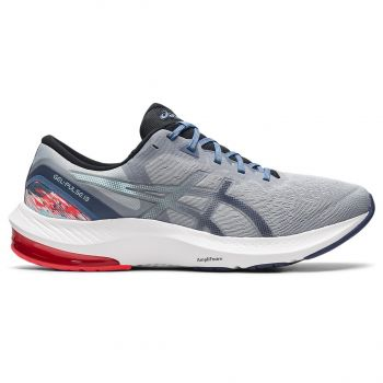 Asics GEL-PULSE 13, muške tenisice za trčanje, siva