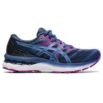 Asics GEL-NIMBUS 23, ženske tenisice za trčanje, plava