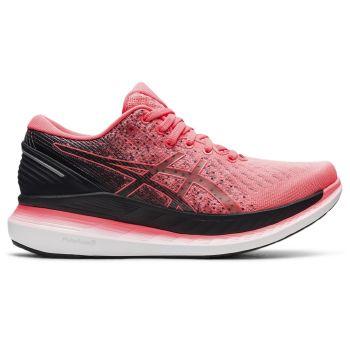 Asics GLIDERIDE 2, ženske tenisice za trčanje, roza