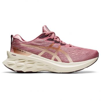 Asics NOVABLAST 2, ženske tenisice za trčanje, roza
