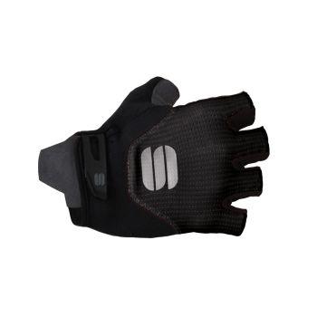 Sportful NEO GLOVES, muške rukavice za bicikl, crna