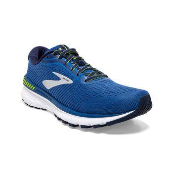 Brooks ADRENALINE GTS20, muške tenisice za trčanje, plava