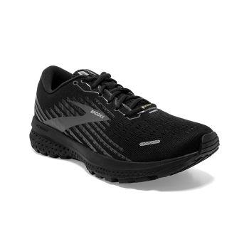 Brooks GHOST GTX 13, ženske tenisice za trčanje, crna