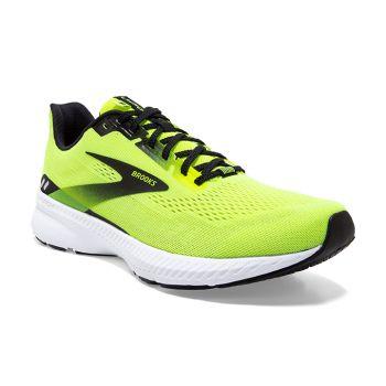 Brooks LAUNCH 8, muške tenisice za trčanje, žuta