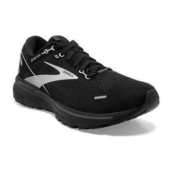 Brooks GHOST 14 GTX, muške tenisice za trčanje, crna