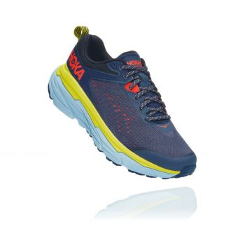 Hoka One One CHALLENGER ATR 6, muške tenisice za trail trčanje, plava