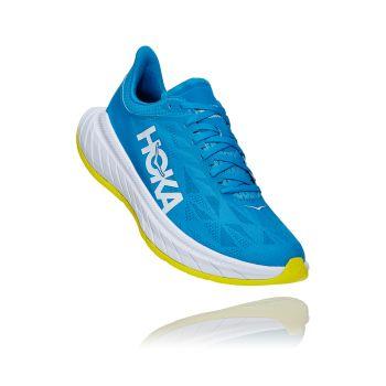 Hoka One One CARBON X 2, muške tenisice za trčanje, plava