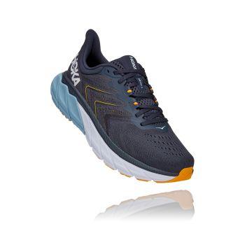 Hoka One One ARAHI 5, muške tenisice za trčanje, plava