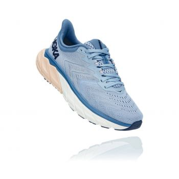 Hoka One One ARAHI 5 W, ženske tenisice za trčanje, plava