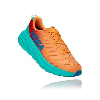 Hoka One One RINCON 3, muške tenisice za trčanje, narančasta