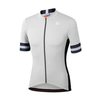 Sportful KITE, muška majica za biciklizam, bijela