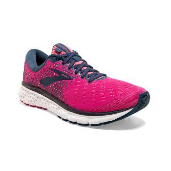 Brooks GLYCERIN 17, ženske tenisice za trčanje, roza