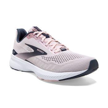 Brooks LAUNCH 8, ženske tenisice za trčanje, roza