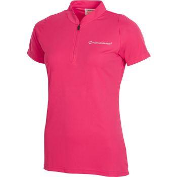 Nakamura GIULIETTA JERSEY, ženska majica za biciklizma, roza