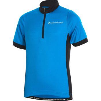 Nakamura ALLEN JERSEY, dječja majica za biciklizam, plava