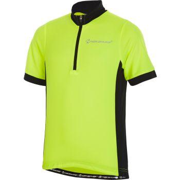 Nakamura ALLEN JERSEY, dječja majica za biciklizam, žuta