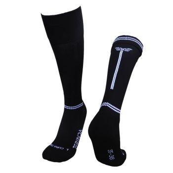 Terinda F00TSY, muške čarape, crna