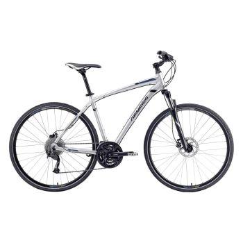 Genesis SPEED CROSS SX 4.1, muški treking bicikl, siva