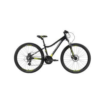 Genesis EVOLUTION JR 26 DISC, dječji bicikl, crna