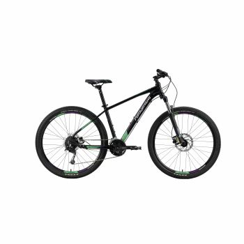 Genesis SOLUTION 4.0 LADY, brdski bicikl, crna