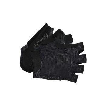 Craft ESSENCE GLOVE, muške rukavice za bicikl, crna