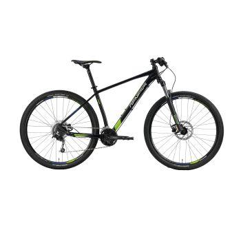 Genesis IMPACT 4.0, muški brdski bicikl, crna