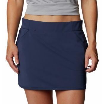 Columbia SANDY CREEK STRETCH SKORT, ženska suknja, plava
