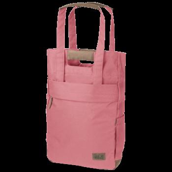 Jack Wolfskin PICCADILLY, torba, roza