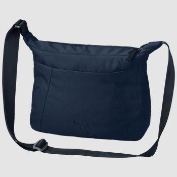 Jack Wolfskin VALPARAISO BAG, torba, plava