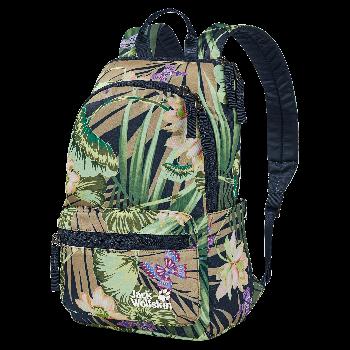 Jack Wolfskin PARADISE 10 PACK, planinarski ruksak, višebojno