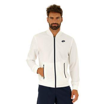 Lotto TOP TEN II JACKET PL, muška jakna, bijela