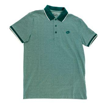 Lotto POLO FIRENZE PQ, majica, zelena